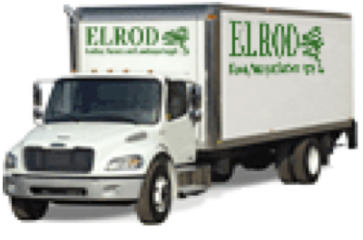 Elrod's Delivery Service